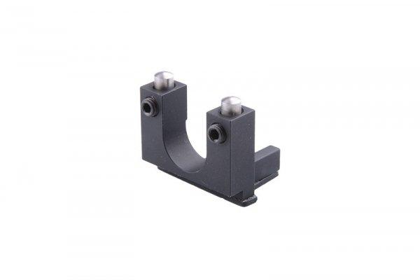 SHS - System wzmocnienia gearboxa replik rodziny M4