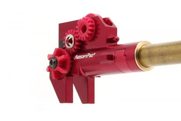 AirsoftPro - Komora Hop-Up CNC do SCAR-H