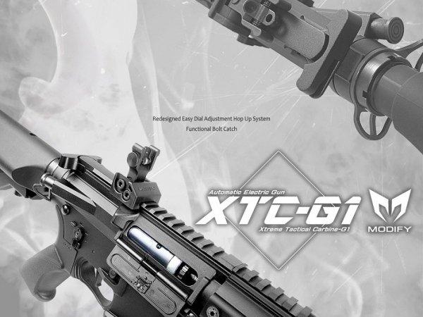 Replika karabinka XTC-G1