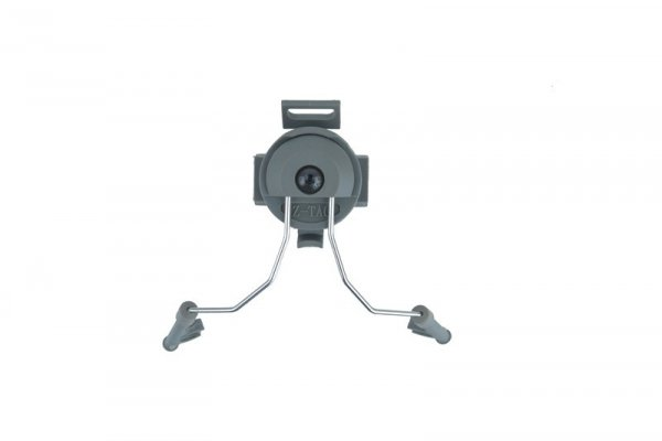 Adapter zestawu Comtac I lub Comtac II na hełm - oliwkowy