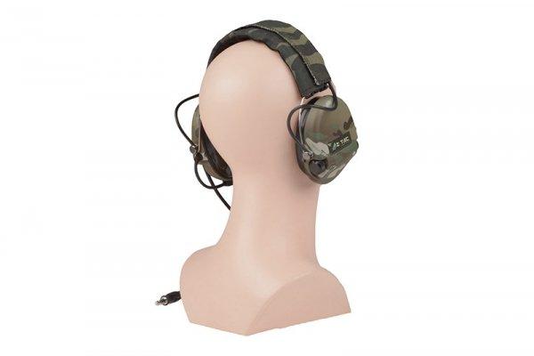 Zestaw słuchawkowy zSordin - MC