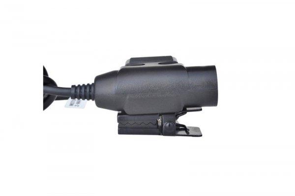 Z-Tactical - Przycisk PTT zU94 Military, wersja standardowa