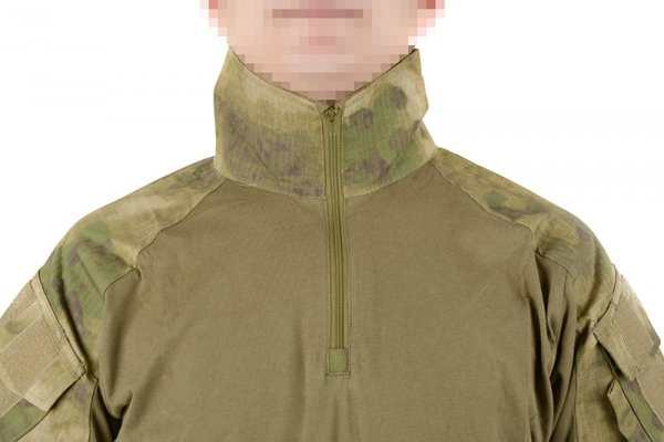Bluza Combat Shirt typu G3 - ATC FG