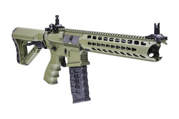 G&G - Replika GC16 Predator - Hunter Green