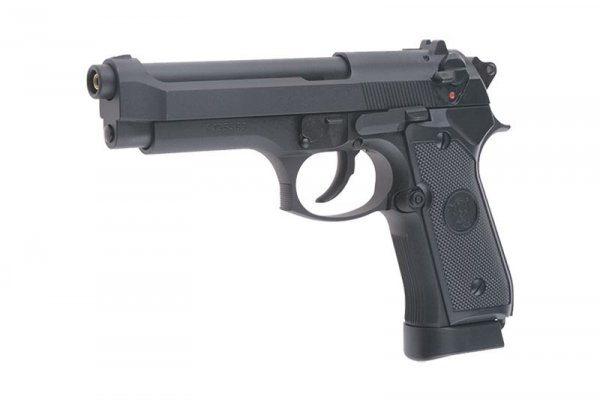 Pistolet wiatrówka M9 CO2 - 4.5mm