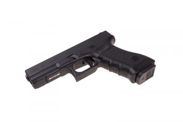 Umarex - Replika Glock 17 Gen3