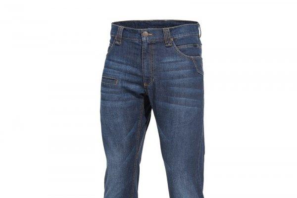 Spodnie Rogue - Stone Washed Denim