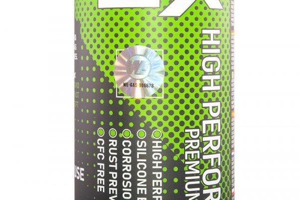 WE 2X High Performance Premium Green Gas