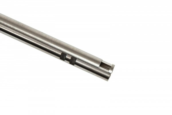 Lambda ONE AEG: Lufa precyzyjna 6,01/363mm