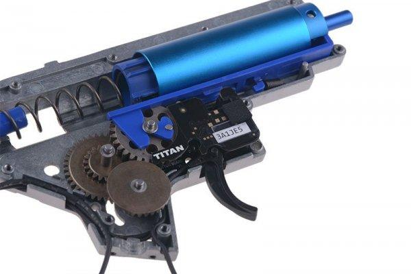 SA - Replika SA-A28-M ONE TITAN V2 Custom