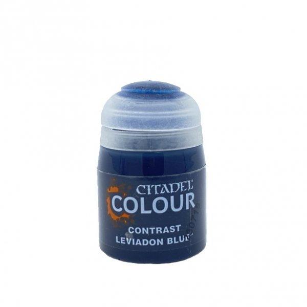 CITADEL - Contrast Leviadon Blue 18ml