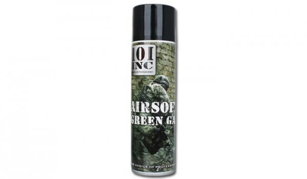 101 Inc. - Green Gas - 500ml
