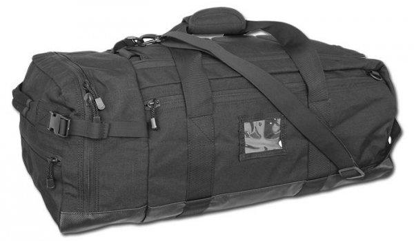 Condor - Torba Colossus Duffle Bag - Czarny - 161-002
