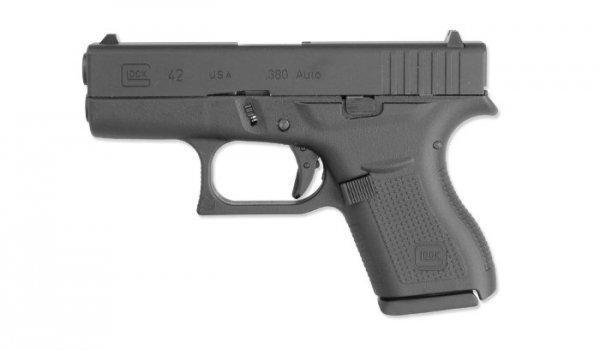 Umarex - Replika Glock 42 GBB -2. 6410
