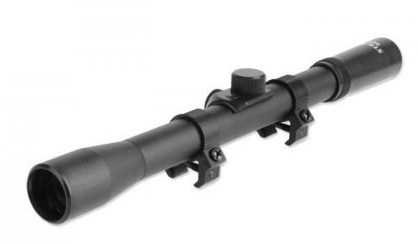 Strike Systems - Luneta 4x20 - 11024