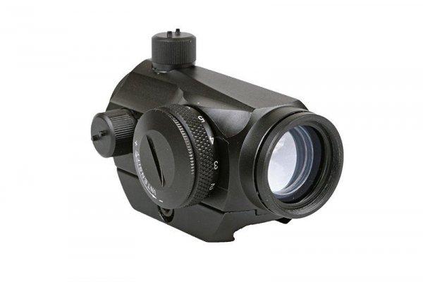 Aim-O - Replika kolimatora T1 - czarna