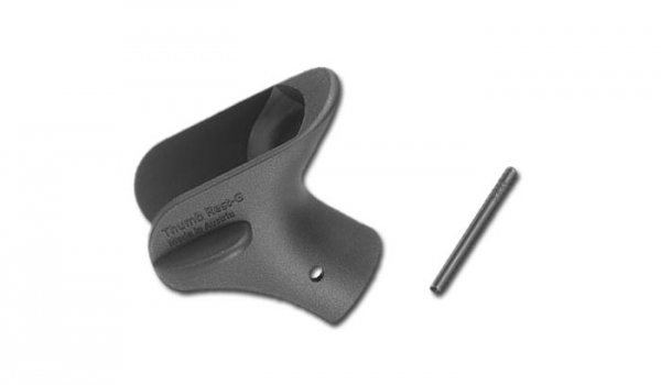 Guarder - Competition Thumb Rest - TM/KSC/KWA G17/18