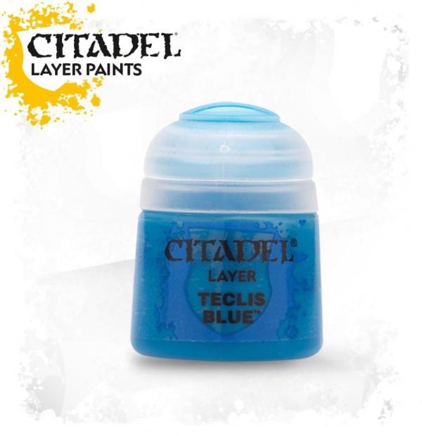 CITADEL - Layer Teclis Blue 12ml
