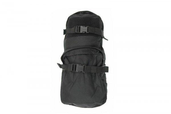 Plecak hydratacyjny - czarny