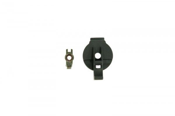 Pokrywa gearboxa  T1do wymiany sprężyny