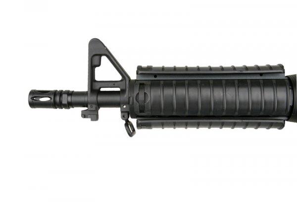 Replika karabinka GFG07 CQBR