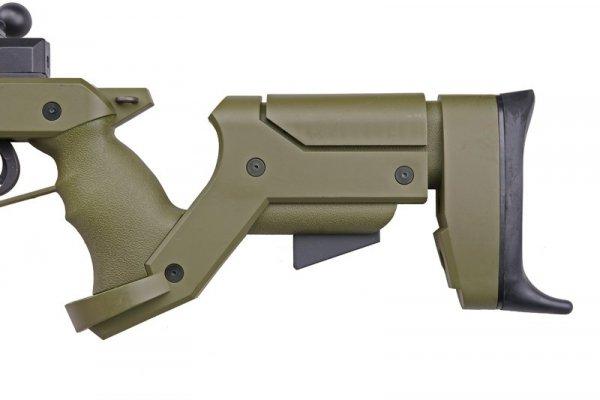 Replika karabinu snajperskiego MB04A-OLV