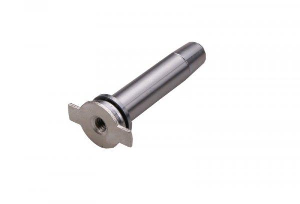 Metalowa łożyskowana prowadnica sprężyny V3