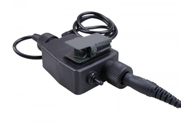 Przycisk PTT Z116 typ MOTOROLA