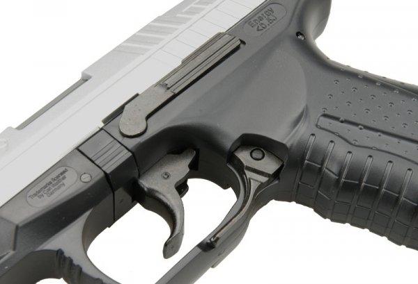 Umarex - Replika Walther P99 - sprężynowa