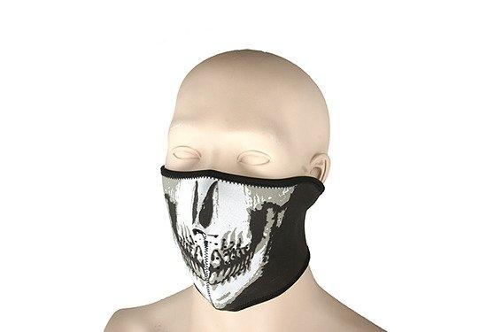 Neoprenowa maska na twarz
