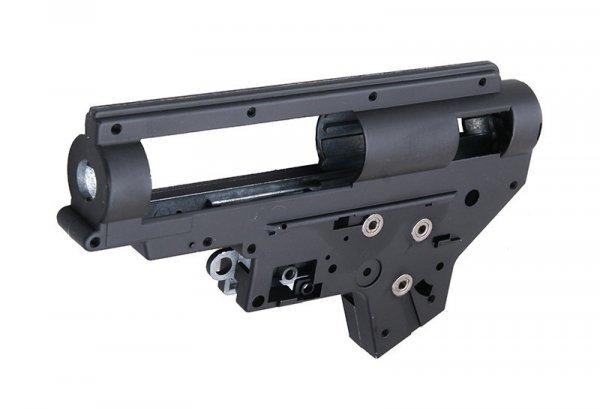 Wzmocniony szkielet gearboxa V.2 8 mm