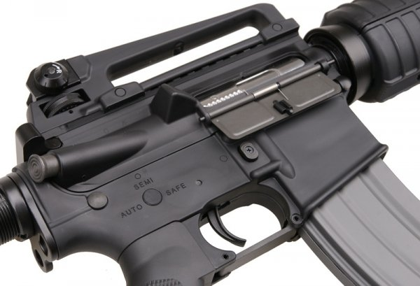G&G - Replika GR16 DST Blowback EBB - BLK