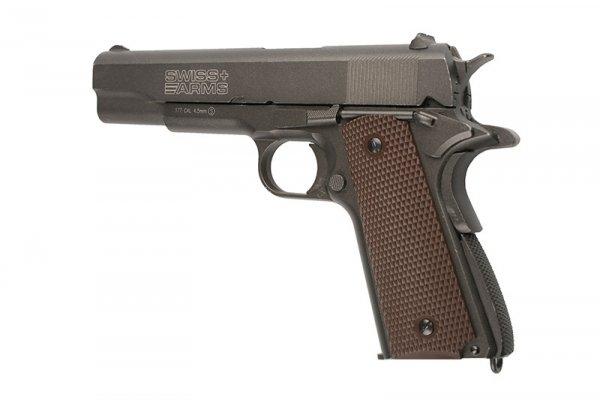 Pistolet wiatrówka P1911