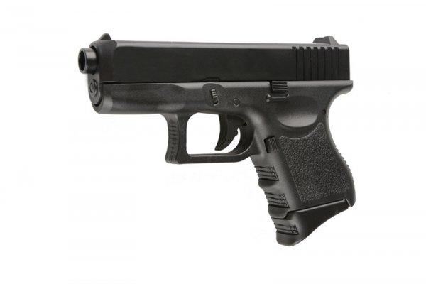 Replika pistoletu P360