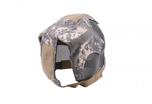 Maska pełna typu G6 - UCP