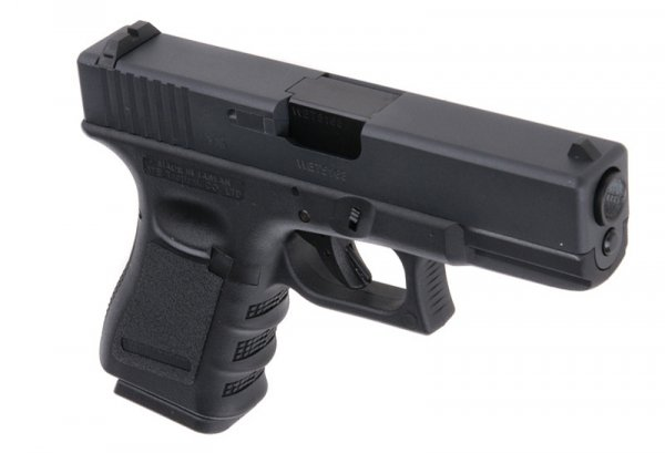 WE - Replika Glock 19 Gen3