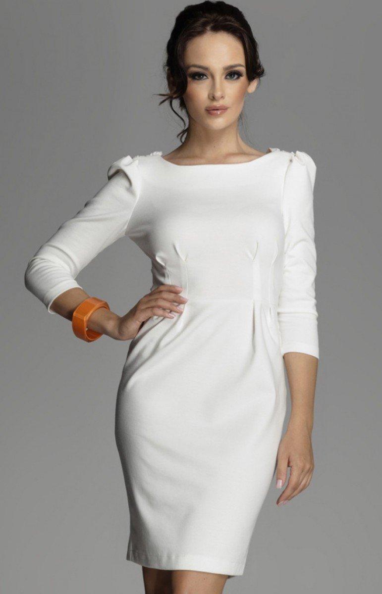 834dbcaea0 Figl 82 sukienka - Codzienne - Sukienki