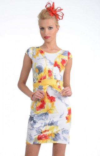 Enny P6032 sukienka