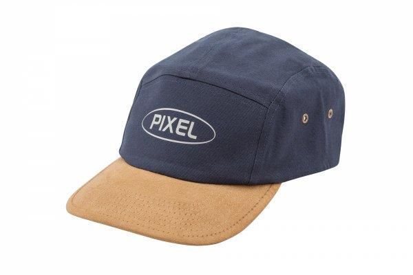 Czapka z daszkiem PIXEL III