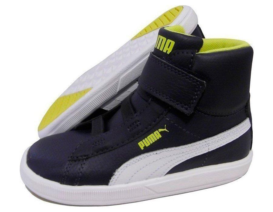 PUMA buty dziecięce rozmiar 26 !!! Zdjęcie na imgED