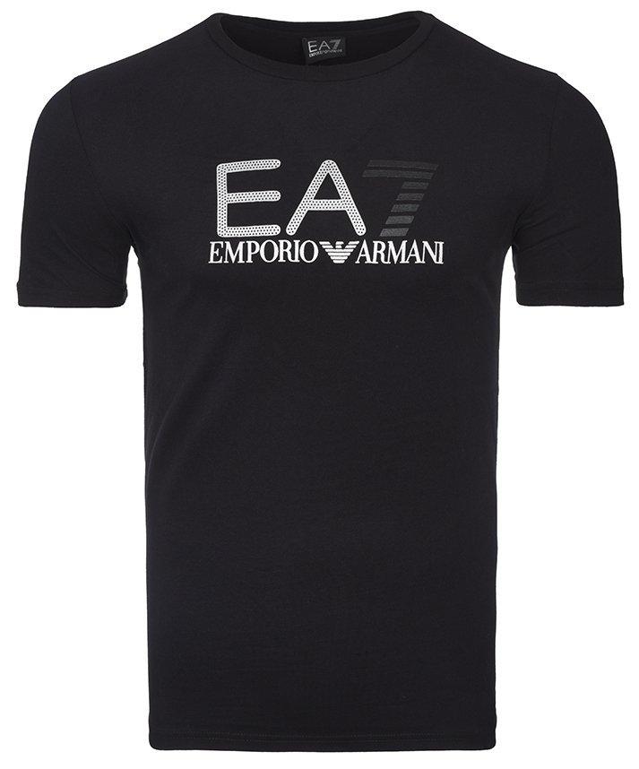 5eea79844c2fe5 EMPORIO ARMANI T-SHIRT KOSZULKA MĘSKA EA7 - T-SHIRTY