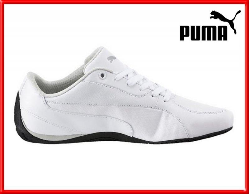 BUTY MĘSKIE PUMA DRIFT CAT 5 CARBON 361137 03