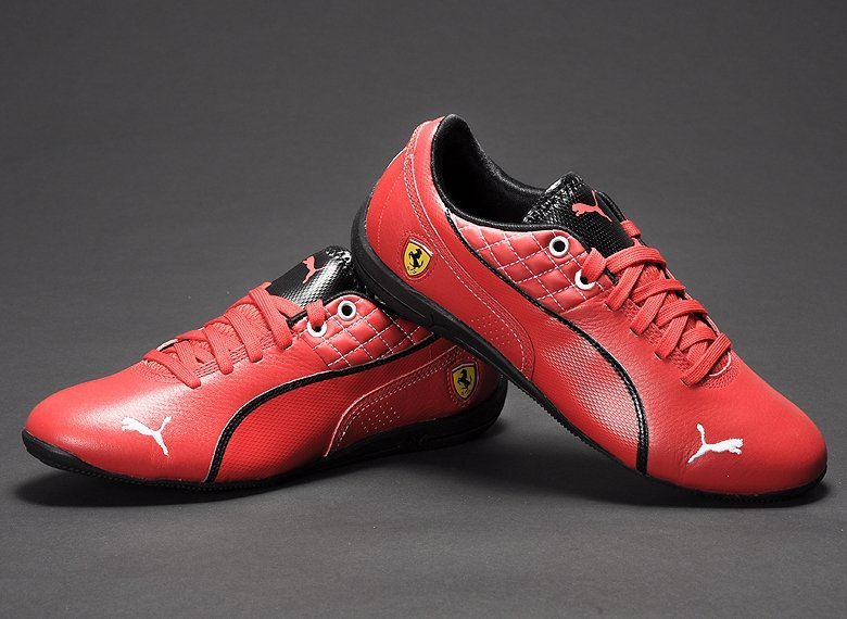 BUTY PUMA FERRARI DRIFT CAT 6 FLASH 305291 04