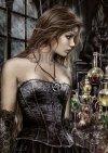 Puzzle 1000 Heye 29198 Poison Favole - Victoria Frances