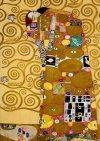 Puzzle 1000 Bluebird 60016 Gustav Klimt - Fulfilment - 1905
