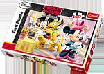 Puzzle 160 Trefl 15237 Myszka Miki - Wesołe Popołudnie