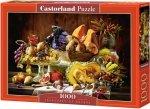 Puzzle 1000 Castorland C-103546 Martwa Natura - Owoce