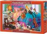 Puzzle 1000 Castorland 104475 Zabawa w Sypialni