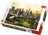 Puzzle 3000 Trefl 33060 Zachód Słońca w Bangkoku