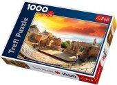 Puzzle 1000 Trefl 10316 Sycylia - Włochy